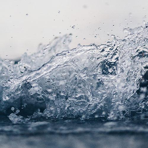 aguas limpias