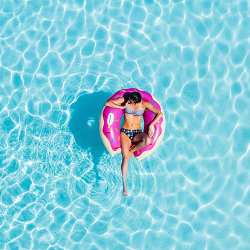 bombas sumergibles para piscinas
