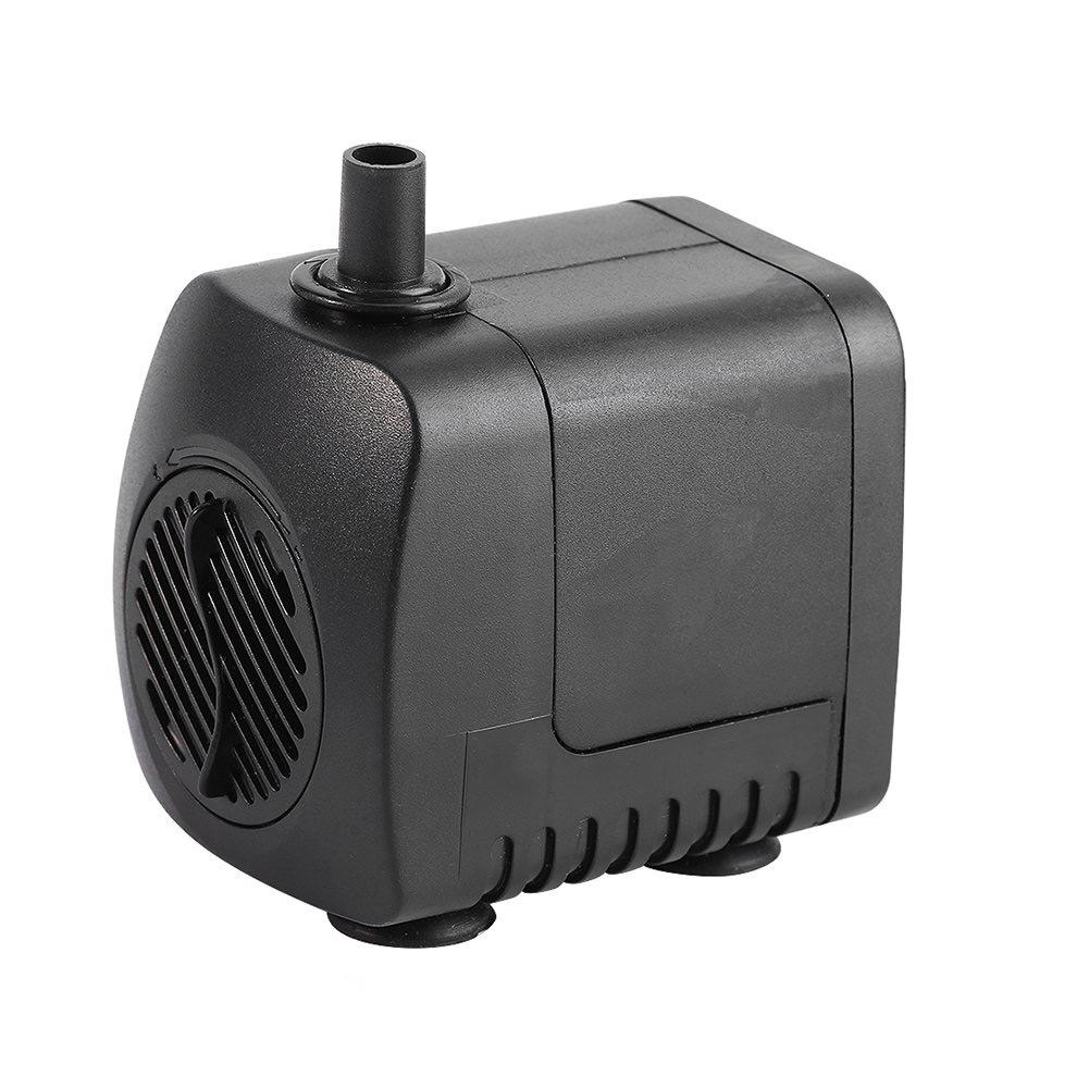 las mini bombas de agua de 220v