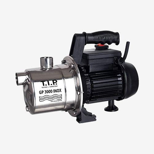 Electrobomba TIP GP 3000 Inox