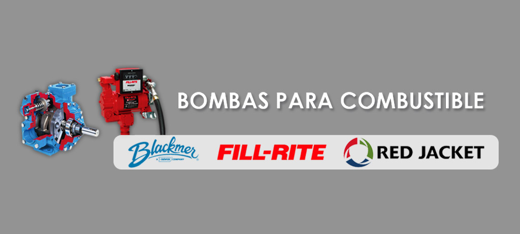 banner bombas combustible