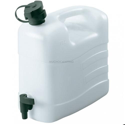 deposito de agua caravana