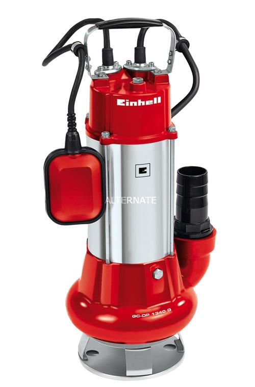 Einhell GC-DP 1340 G - Bomba de aguas sucias